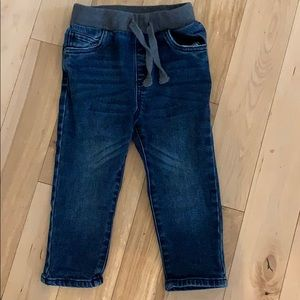 Tucker + Tate Flex Pull-On Jeans - Like New!